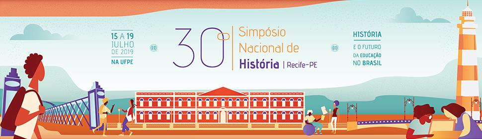 30º Simpósio Nacional de História
